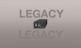 TIF-101 – Legacy Support document